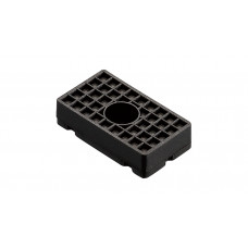 RECTANGLE PAD FOR MICRO MINI CYLINDER