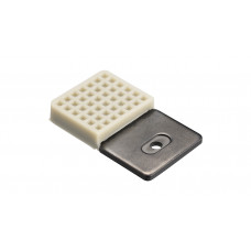 RECTANGLE PAD(WHITE/PULL)
