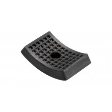 CURVED PAD FOR MINI CYLINDER (BLACK)