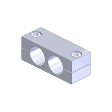 PARALLEL CONNECTOR PHI.20-20