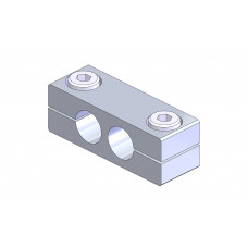 PARALLEL CONNECTOR PHI.8-8