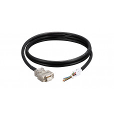 D-SUB CABLE FOR OX