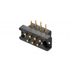 PROBE CONNECTOR(TOOL SIDE, SOLDERING)