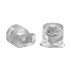 SUCTION CUP(OVAL/SILICON)