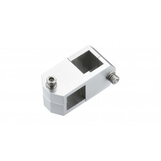 SQUARE CROSS CONNECTOR(25-25)