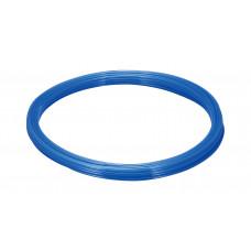 URETHANE TUBE(LIGHT BLUE)