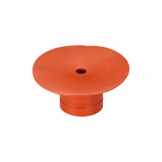 SUCTION CUP(STD/SILICON/BROWN)