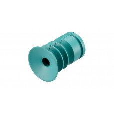 BELLOWS CUP(NITRILE/GREEN)